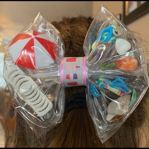 Looking Glass Hair Bows